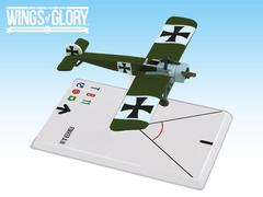 Wings of Glory - Fokker A.III (Hautzmayer)