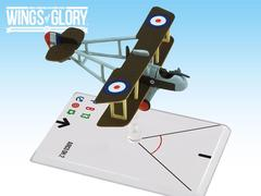 Wings of Glory - Airco DH.2 (Andrews)