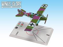 Wings of Glory: Roland C.II (Luftstreitkrafte)