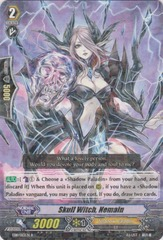 Skull Witch, Nemain - EB11/013EN - R
