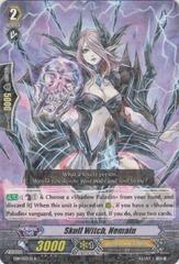 Skull Witch, Nemain - EB11/013EN - R on Channel Fireball