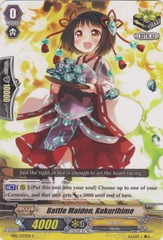 Battle Maiden, Kukurihime - EB12/033EN - C on Channel Fireball
