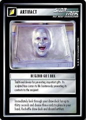 Betazoid Gift Box