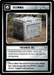 Punishment Box