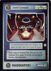 Central Command [Foil]