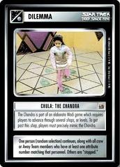 Chula: The Chandra