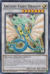 Ancient Fairy Dragon - LC5D-EN238 - Common - Unlimited Edition