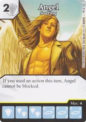 Angel - Soaring (Die & Card Combo)