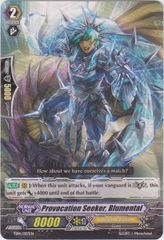 Provocation Seeker, Blumental - TD14/007EN - TD