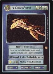 Keldon Advanced [Foil]