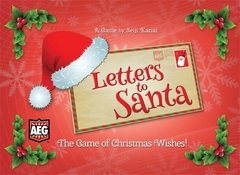Letters to Santa (Boxed)