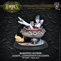 Blighted Bather Con Exclusive