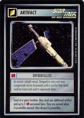 Cryosatellite [Foil]
