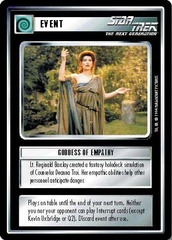 Goddess of Empathy