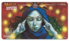 Grand Prix New Jersey 2014 Playmat (MTG)