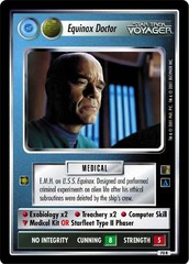 Equinox Doctor [Federation]