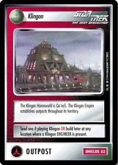 Klingon Outpost