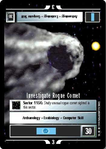 Star Trek CCG Premiere BB Limited Lore/'s Fingernail
