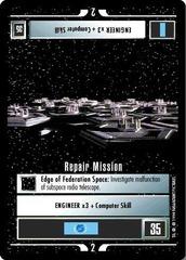 Repair Mission