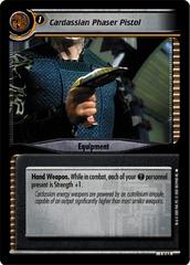Cardassian Phaser Pistol