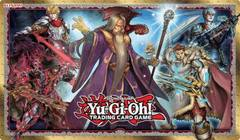 Noble Knights of the Round Table Merlin Playmat (YGO)
