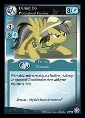Daring Do, Professional Heroine -F5