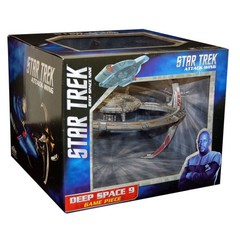 Attack Wing: Star Trek - Deep Space 9