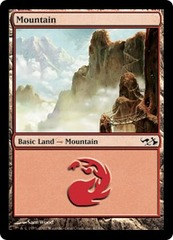 Mountain (62) (Goblins vs Elves)