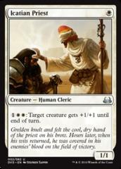 Icatian Priest