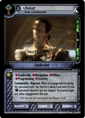 Dukat, True Cardassian