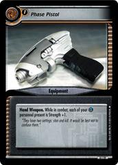 Phase Pistol