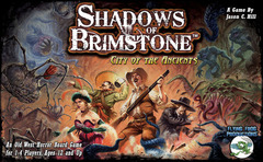 Shadows of Brimstone: Core - City of the Ancients