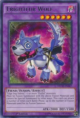 Frightfur Wolf - NECH-EN047 - Rare - Unlimited Edition
