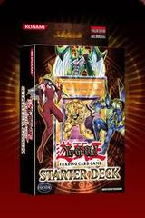 Elemental Hero Starter Deck with Duel Masters Guide