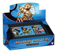 MTG 2015 Modern Masters Booster Box