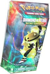 Pokemon Diamond & Pearl - Secret Wonders Powerhouse Theme Deck