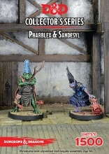 Tyranny of Dragons - Pharblex & Sandesyl