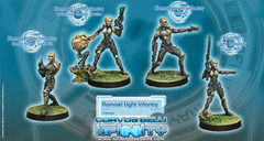 Kamael Light Infantry (280911-0435)