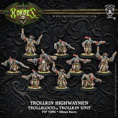 Trollkin Highwaymen PIP 71096