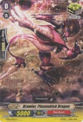 Brawler, Plasmakick Dragon - BT16/107EN - C