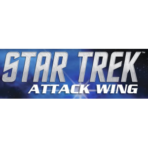 Star Trek: Attack Wing - Hirogen Warship Expansion Pack