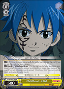 Childhood Jellal - FT/EN-S02-008 - U