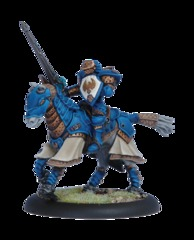 Storm Lance Cavalry