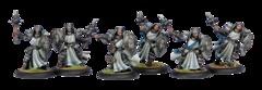 Precursor Knights Cygnar Allies Unit