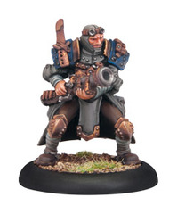 Trencher Commando Scattergunner