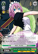 Celestial Spirit of the Zodiac Gates - FT/EN-S02-046Vir - C