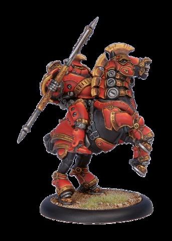 Man O War Drakhun