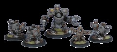 Gorten Grundback Battlegroup
