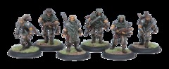 Croes Cutthroats Unit
