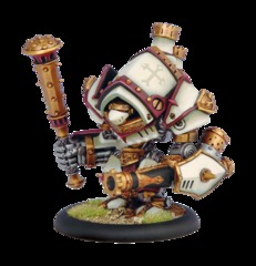 Protectorate of Menoth - Reckoner PIP 32025